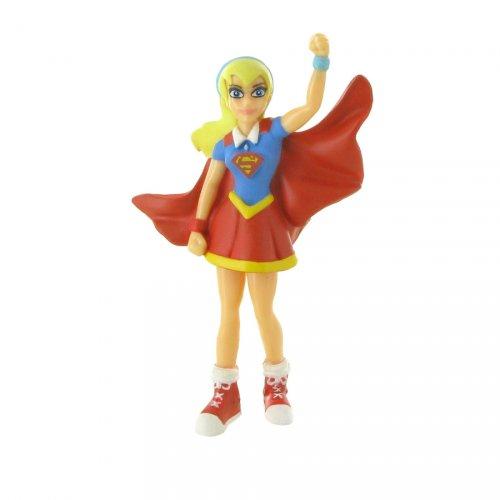 Figurine Supergirl - DC Super Hero Girls