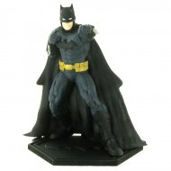Figurine Batman (9,5 cm) - Plastique