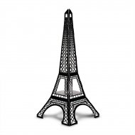 Centre de Table Paris �l�gance