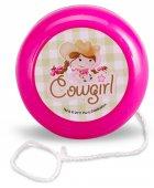 Yo-Yo Cowgirl Rosie