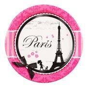 8 Petites Assiettes Paris �l�gance