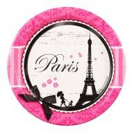 8 Petites Assiettes Paris Élégance