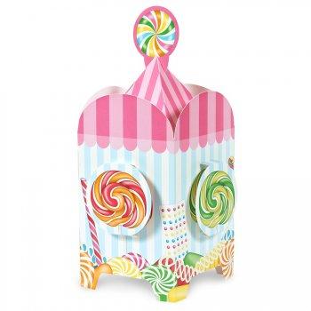 Centre de table Candy Shoppe