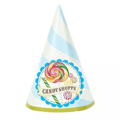 8 Chapeaux Candy Shoppe