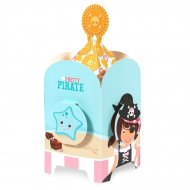 Centre de Table Pretty Pirate