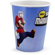 8 Gobelets Super Mario Bros