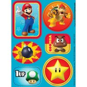 Stickers Super Mario & Luigi