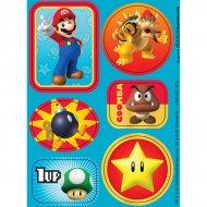 Stickers Super Mario & Luigi
