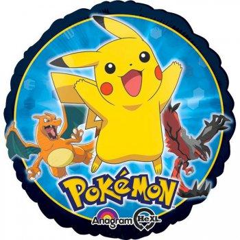Ballon à Plat Pokémon