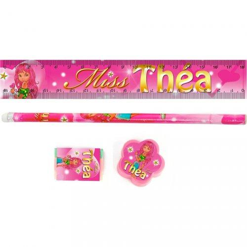 Set Papeterie Miss Théa