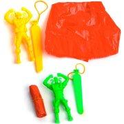 1 Set Parachute (9 cm)