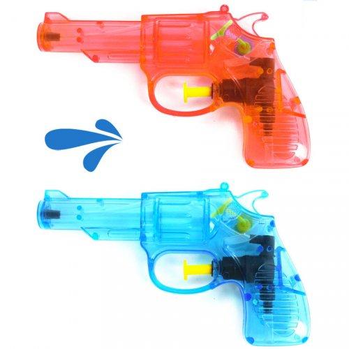 1 Pistolet à eau (12 cm)