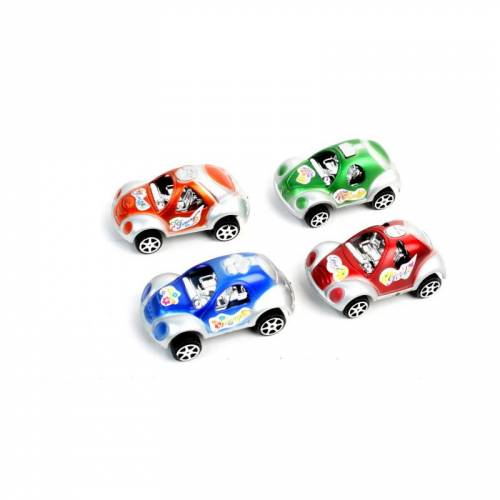 1 Voiture Baba Cool (7 cm)
