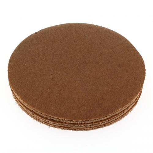 Génoise Cacao Ronde tranchée (24 cm)