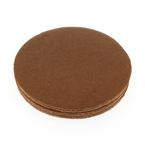 Génoise Cacao Ronde tranchée (20 cm)