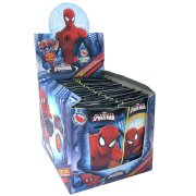 Sucette Poudre pétillante Spiderman