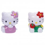 Grande Figurine Hello Kitty Bonbons et Porte-clé