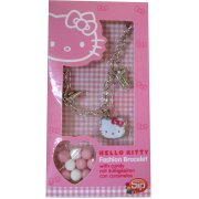 Bracelet Hello Kitty Fashion