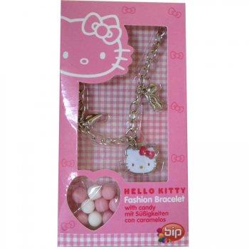 Bracelet Hello Kitty Fashion