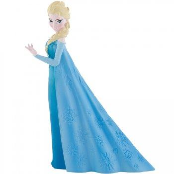 Figurine Elsa (Reine des Neiges) - Plastique