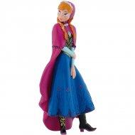 Figurine Anna (Reine des Neiges) - Plastique