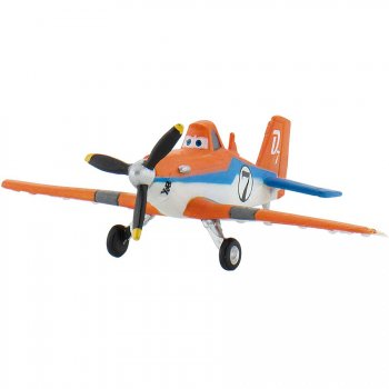 Figurine Dusty (Planes) - Plastique