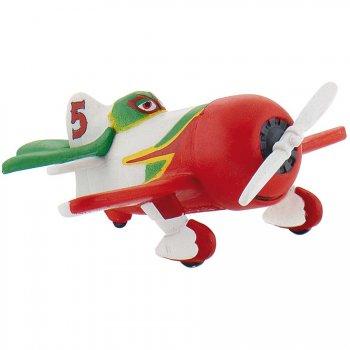 Figurine El Chupacabra (Planes) -Plastique