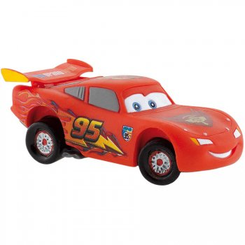 Figurine Flash Mc Queen Cars