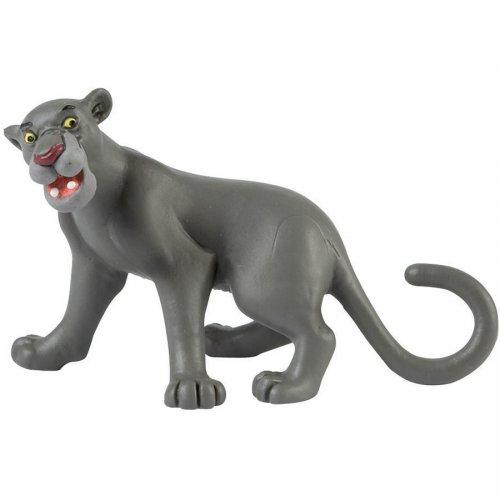 Figurine Bagheera (Livre de la Jungle)