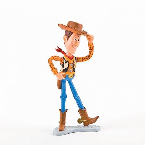 Figurine Woody (Toys Story) - Plastique