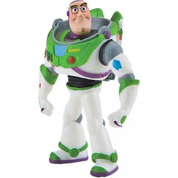 Figurine Buzz L éclair (Toys Story) - Plastique