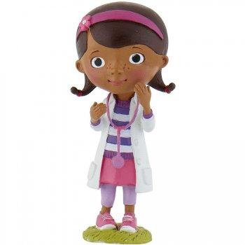 Figurine Dottie (Dr La Peluche)