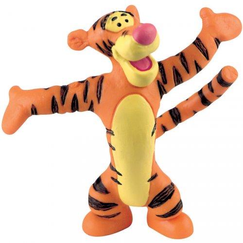 Figurine Tigrou (Winnie l ourson) - Plastique