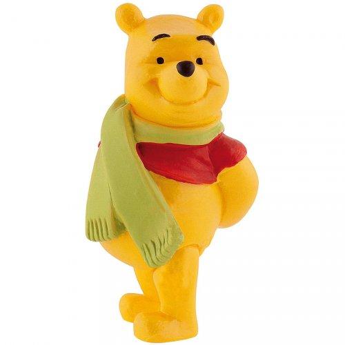 Figurine Winnie l Ourson