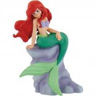Figurine Ariel (Petite Sirène) - Plastique