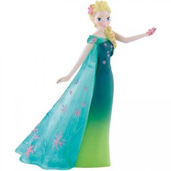 Figurine Elsa - Une Fête givrée