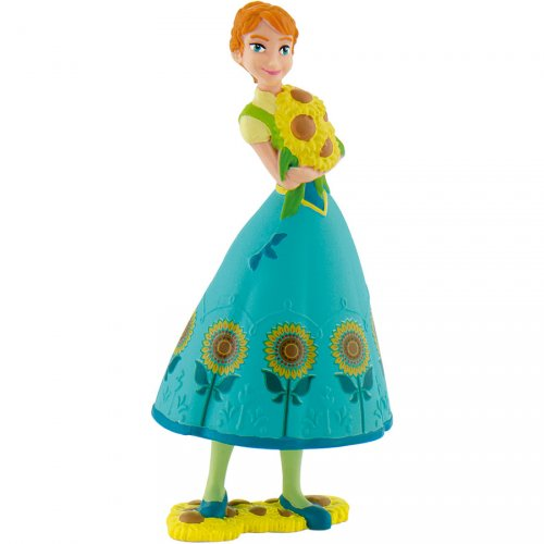 Figurine Anna - Une Fête givrée