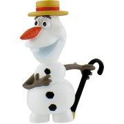 Figurine Olaf F�te givr�e