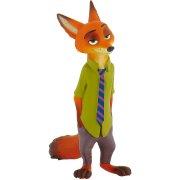 Figurine Nick Wilde (Zootopie)
