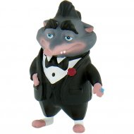 Figurine Mr Big (Zootopie)