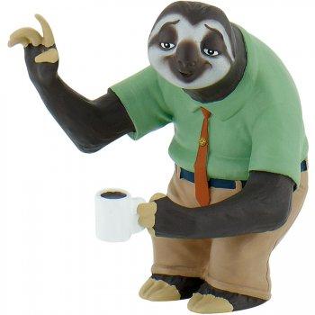 Figurine Flash (Zootopie)