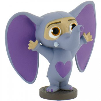 Figurine Finnick (Zootopie)