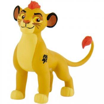 Figurine Kion (Le Roi Lion)