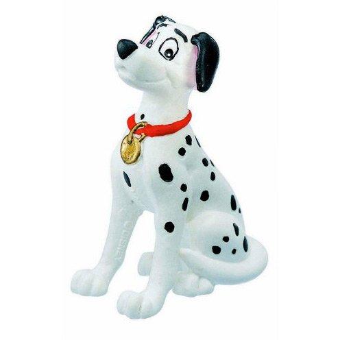 Figurine Pongo (Les 101 dalmatiens) - Plastique