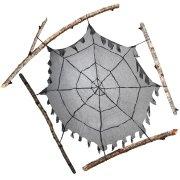 Voile Toile d'Araignée XL (150 cm)