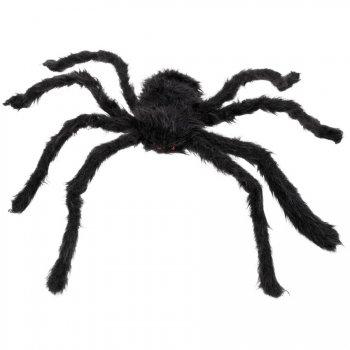 Grande Araignée Velue 3D (68 cm)