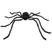 Araignée Velue 3D Géante (125 cm)