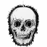 Pinata Tête de Mort