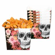 6 Pots Day Of dead