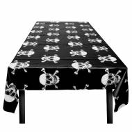 Nappe Pirate Noir/Or